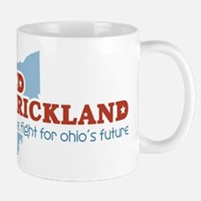 Strickland Ohio's Future Mug