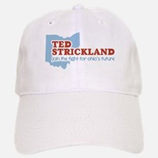 Strickland Ohio's Future Baseball Baseball Cap