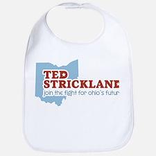 Strickland Ohio's Future Bib