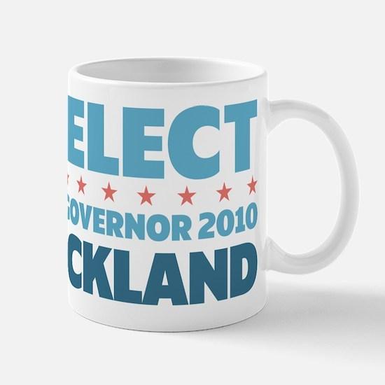 Re-Elect Strickland Mug
