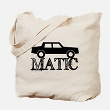 Automatic Tote Bag