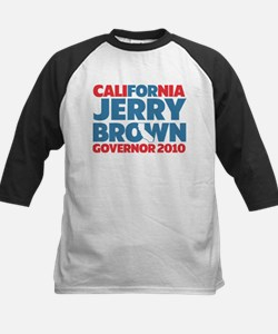 For Jerry Brown Tee