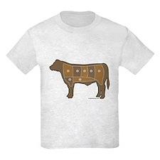 Beef chart T-Shirt