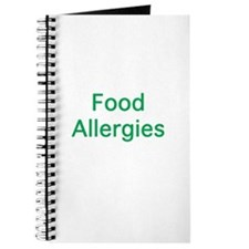 Food Allergies Journal