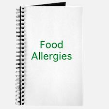 Food Allergies Journal