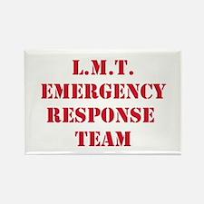 LMT ERT Rectangle Magnet