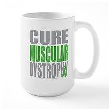 Cure Muscular Dystrophy Mug