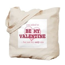 """""""Only One"""" Tote Bag"""