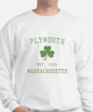 Plymouth MA Jumper