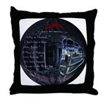 GBMI - Outta the Asylum Throw Pillow (CD)