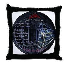 GBMI - Outta the Asylum Throw Pillow (CD)