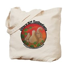 Funny Enthusiast Tote Bag