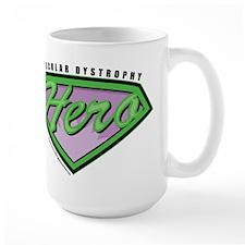 Muscular Dystrophy Hero Mug