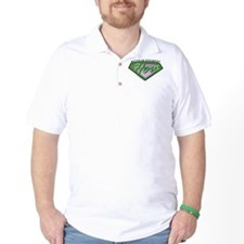 Muscular Dystrophy Hero T-Shirt