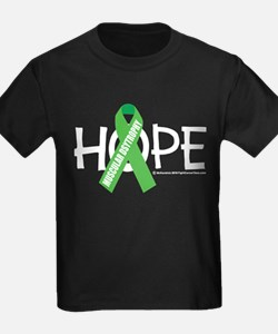 Muscular Dystrophy Hope T