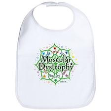 Muscular Dystrophy Lotus Bib