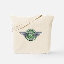 Muscular Dystrophy Medal Tote Bag