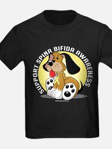 Spina Bifida Dog T