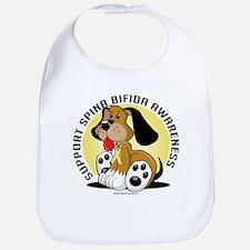 Spina Bifida Dog Bib