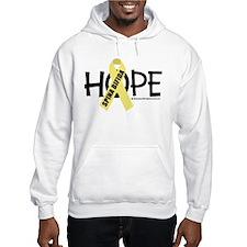 Spina Bifida Hope Hoodie