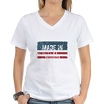 Benjamin Kanarek Blog Shop Organic Women's T-Shirt