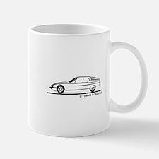 Citroen SM Mug