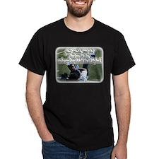 Jacob Wrestles With GOD 2 T-Shirt