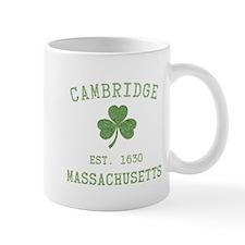Cambridge MA Mug