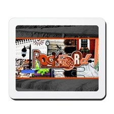 RC.ac - Mousepad