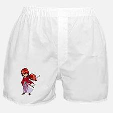 Annex Orion Boxer Shorts
