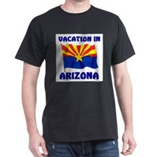 ARIZONA VACATION T-Shirt