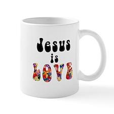Show your love for Jesus Mug