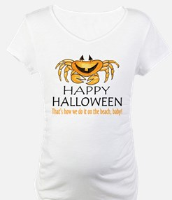Beach Halloween Shirt