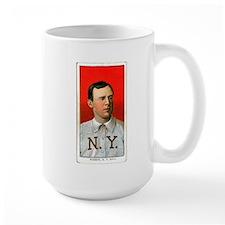 John McGraw Mug