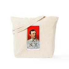 John McGraw Tote Bag