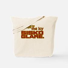 Sisko Glare Tote Bag