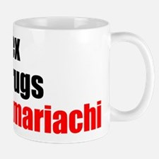 mariachi Mug