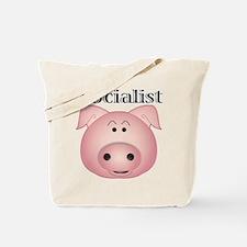 Unique Liberalism Tote Bag