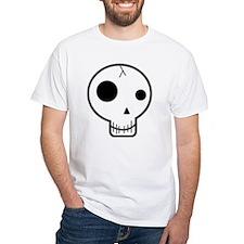 Happy Fun Skull Shirt