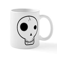 Happy Fun Skull Mug