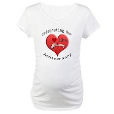 Unique Tenth Shirt