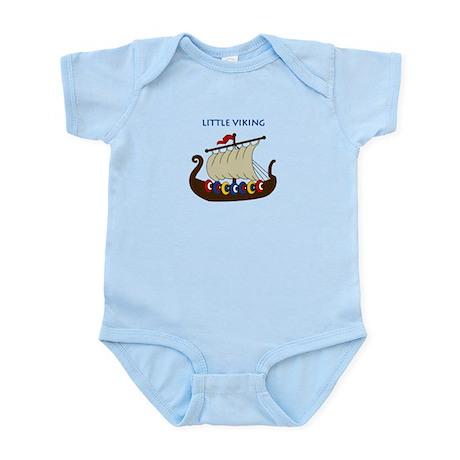 Little Viking Infant Bodysuit