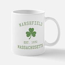 Marshfield MA Mug