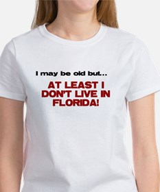 Florida red T-Shirt