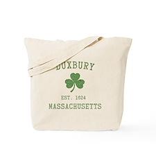 Duxbury MA Tote Bag