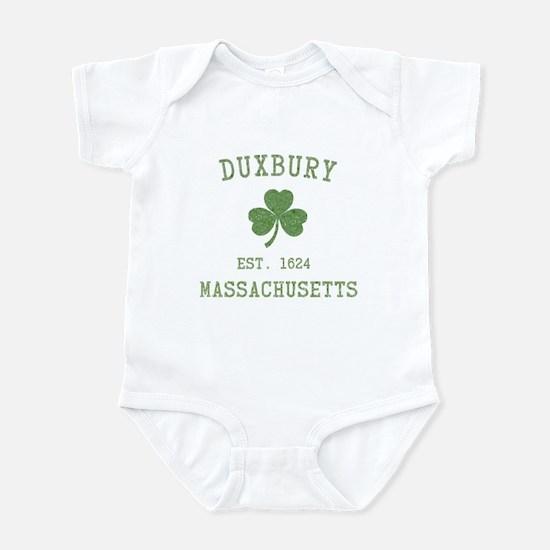 Duxbury MA Infant Bodysuit