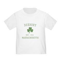 Duxbury MA T