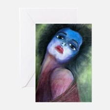 Fairy Greeting Cards (Pk of 10)