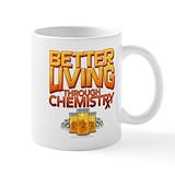 Pharmacy Small Mugs (11 oz)