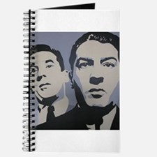 Bad Boys Journal